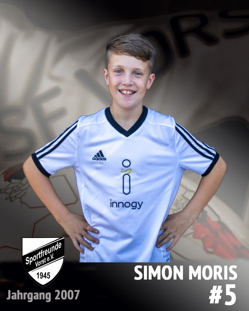 Simon Moris