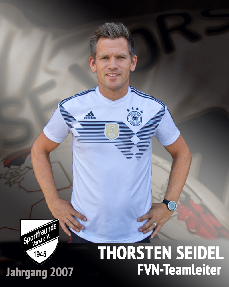 Thorsten Seidel