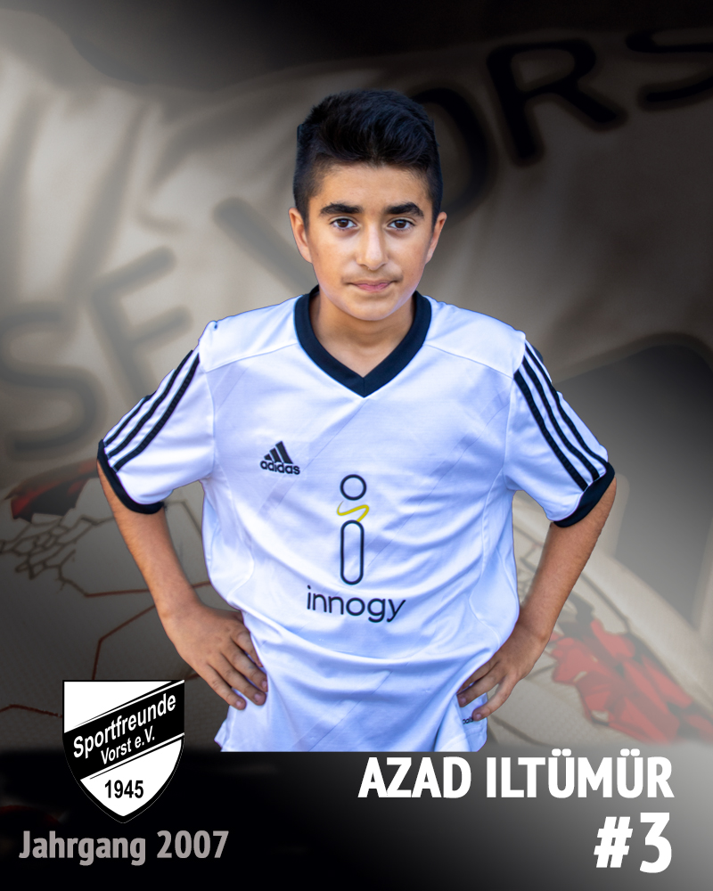 Azad Iltümür