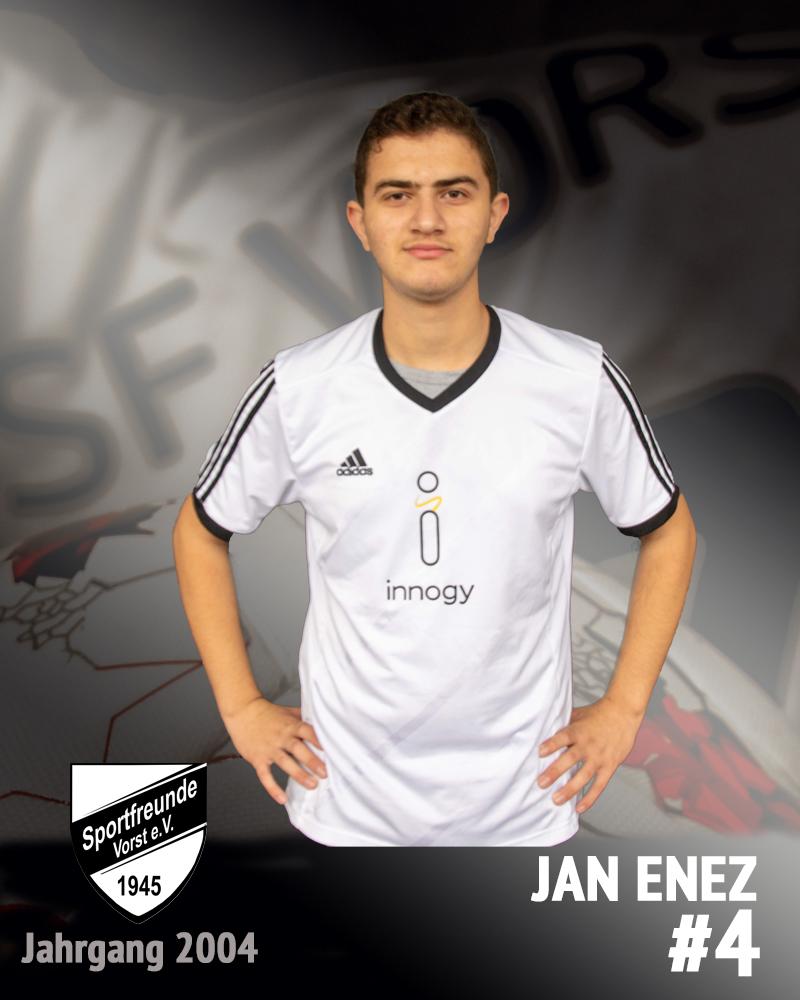 Jan Enez