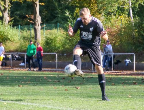 Erste zeigt tolle Reaktion – 3:1-Sieg in Nievenheim!