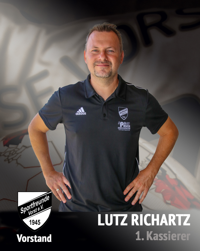 Lutz Richartz