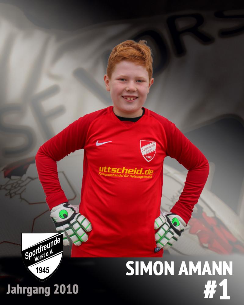 Simon Amann