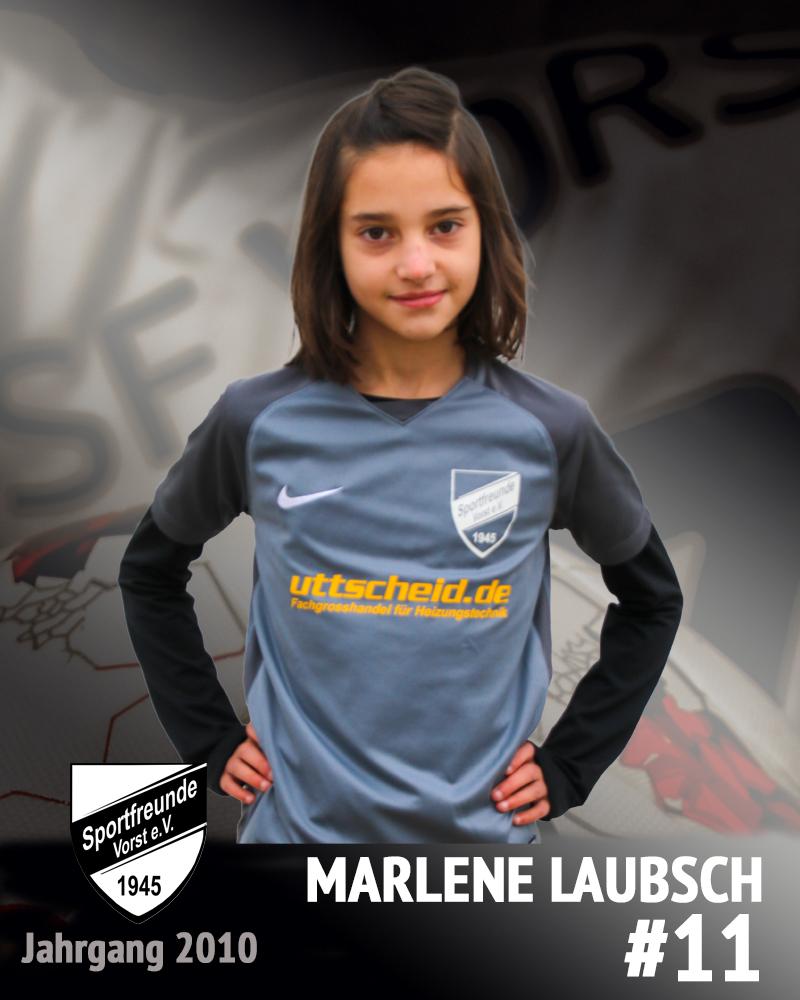 Marlene Lausch