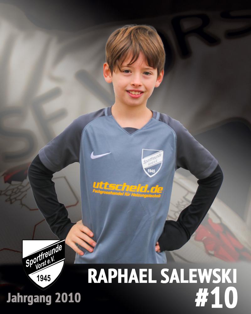 Raphael Salewski