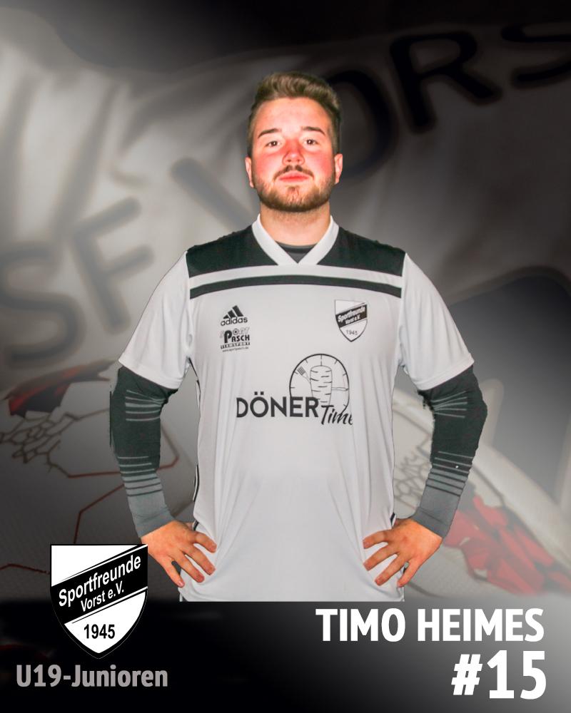 Timo Heimes