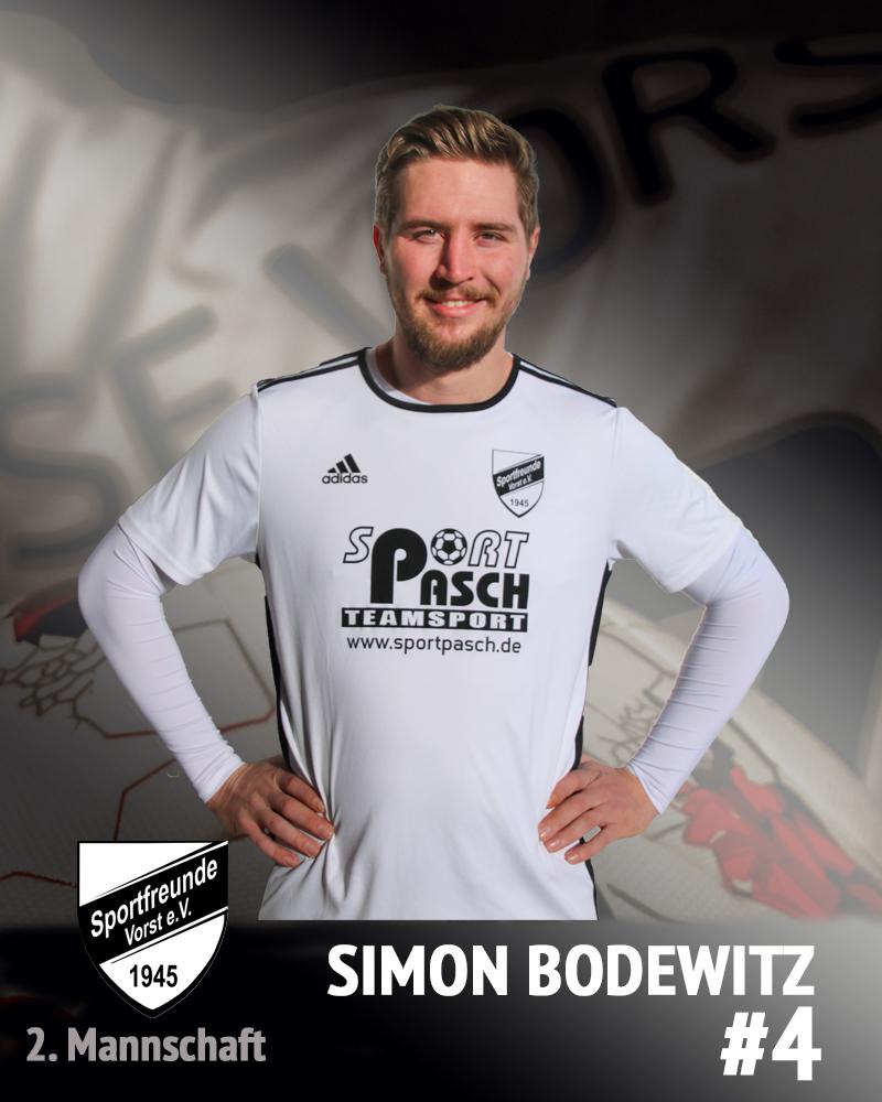Simon Bodewitz