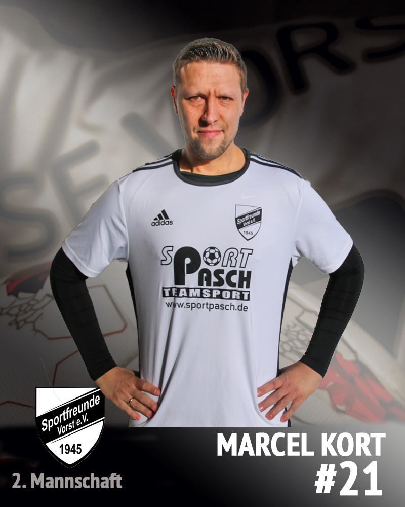 Marcel Kort
