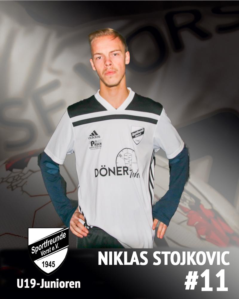 Niklas Stojkovic