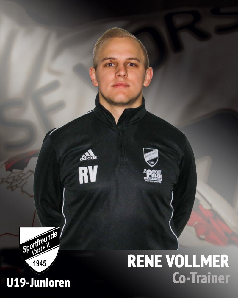 Rene Vollmer