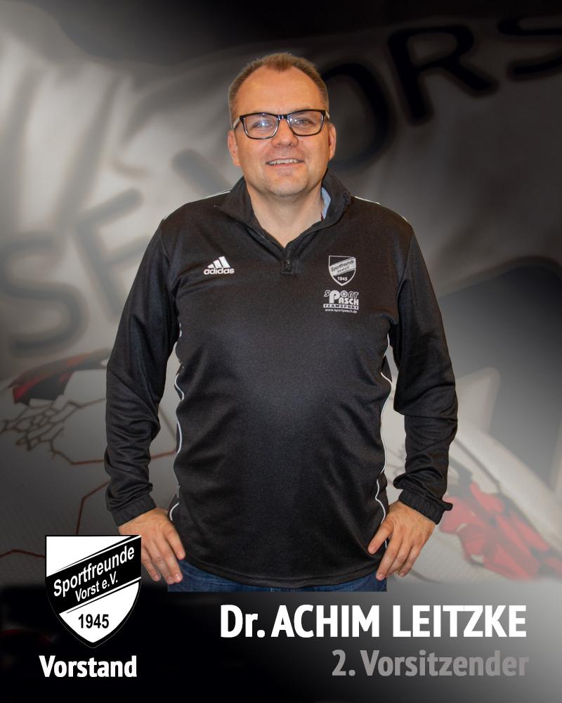 Dr. Achim Leitzke