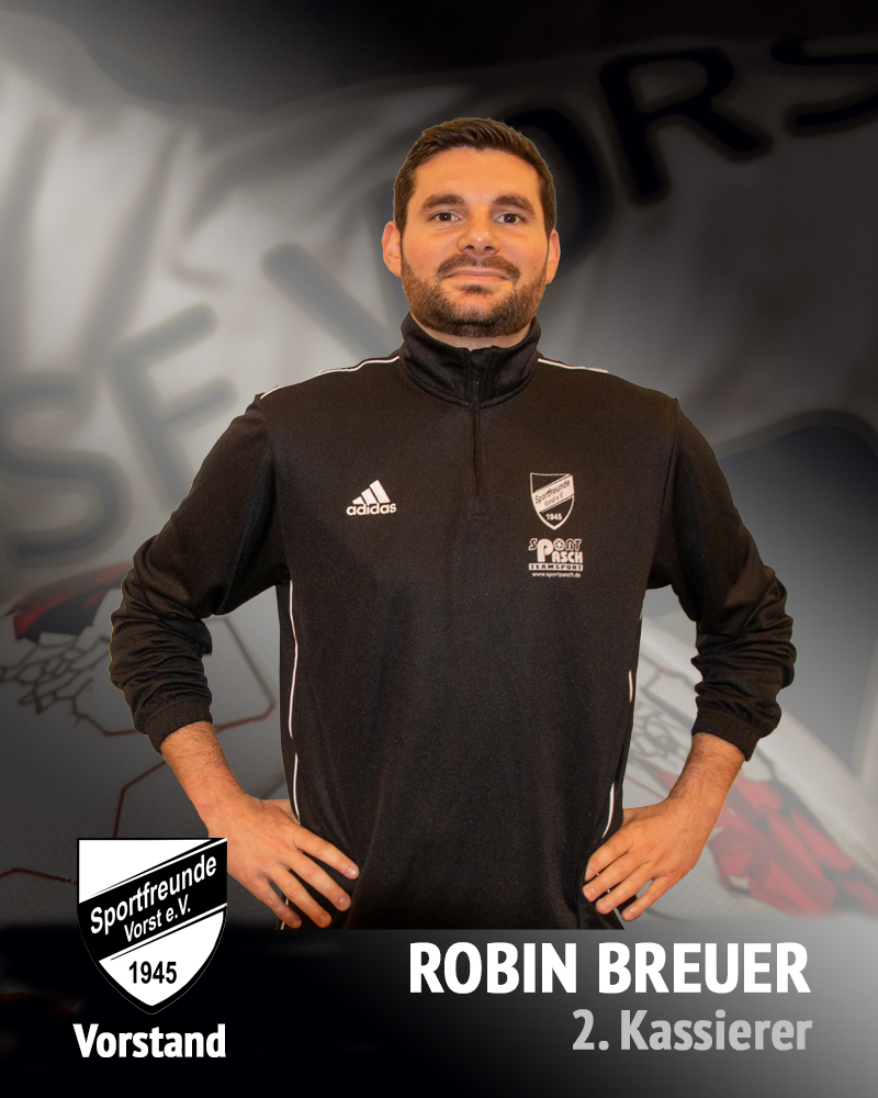 Robin Breuer