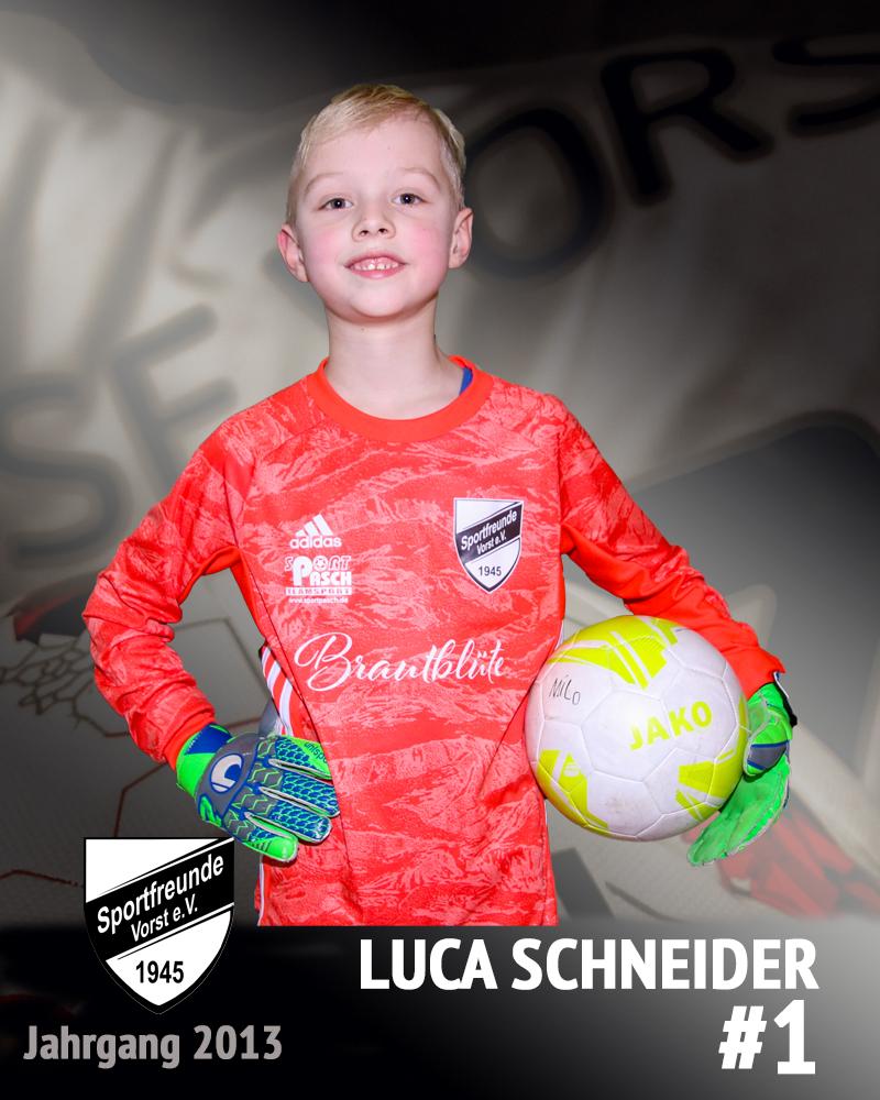 Luca Schneider