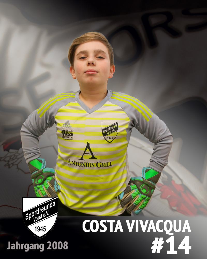 Costa Vivacqua