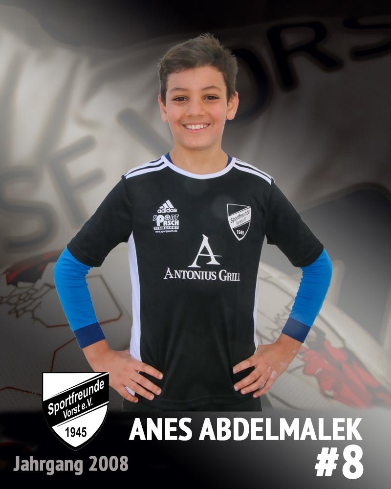 Anes Abdelmalek
