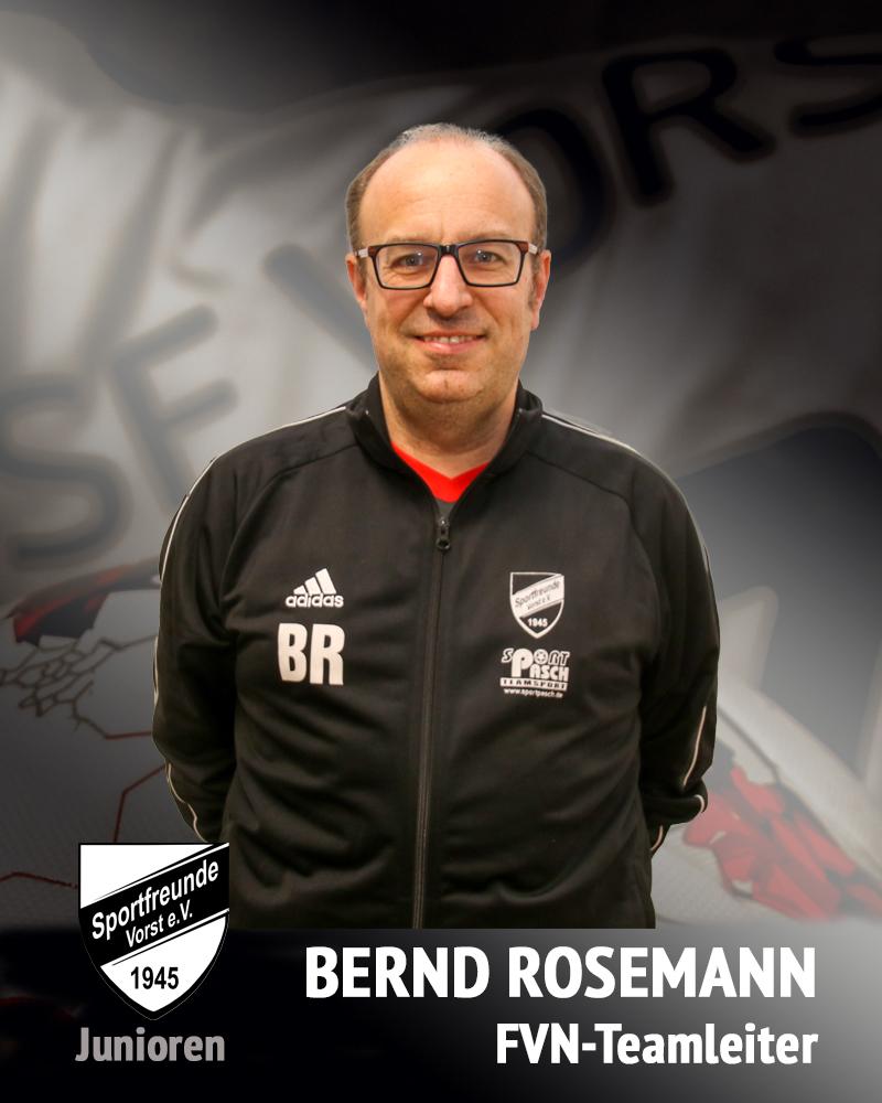Bernd Rosemann