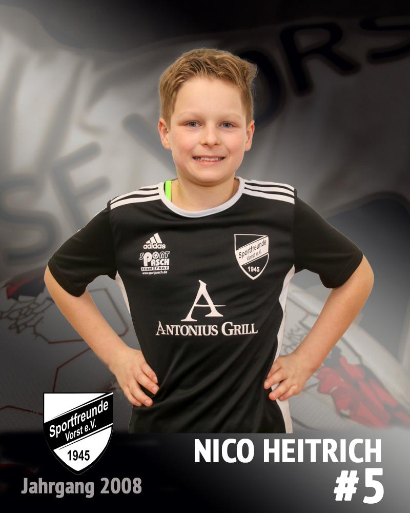 Nico Heitrich