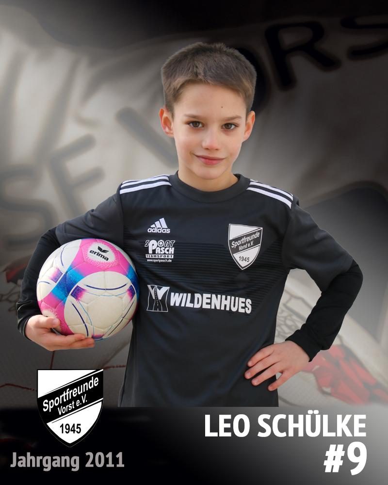 Leo Schülke