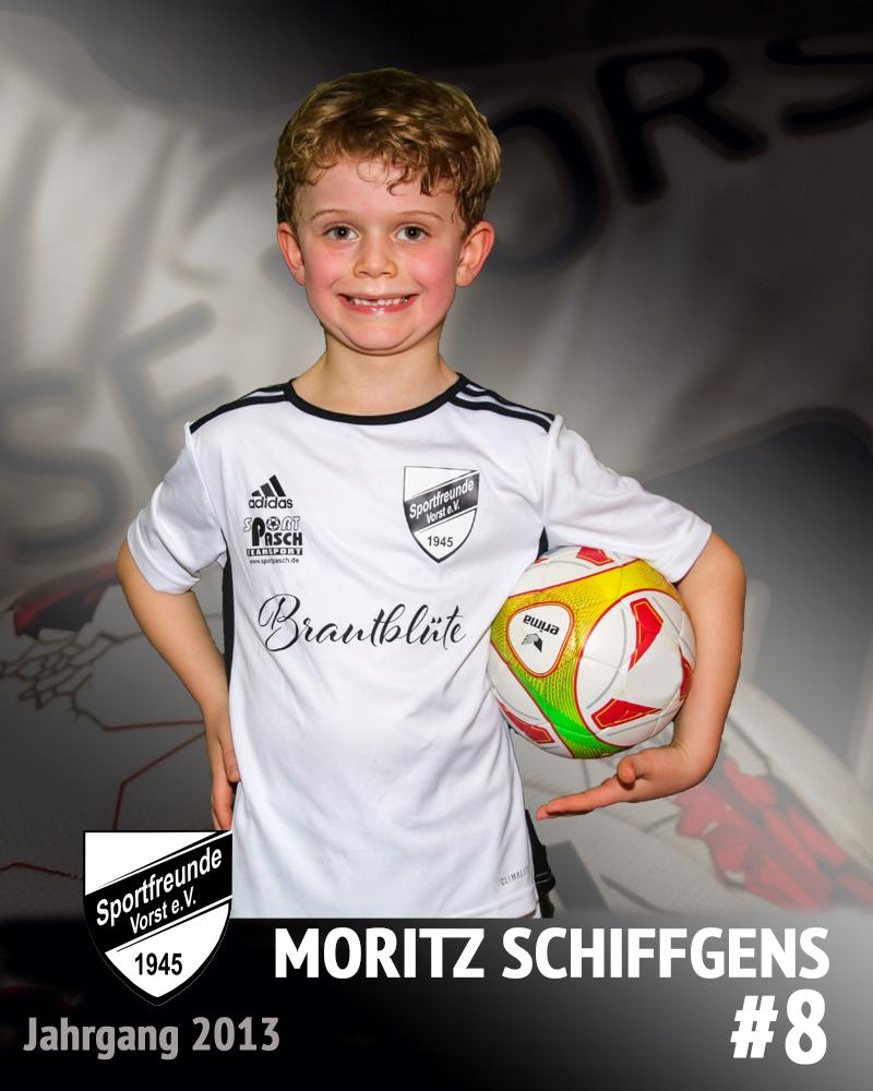 Moritz Schiffgens