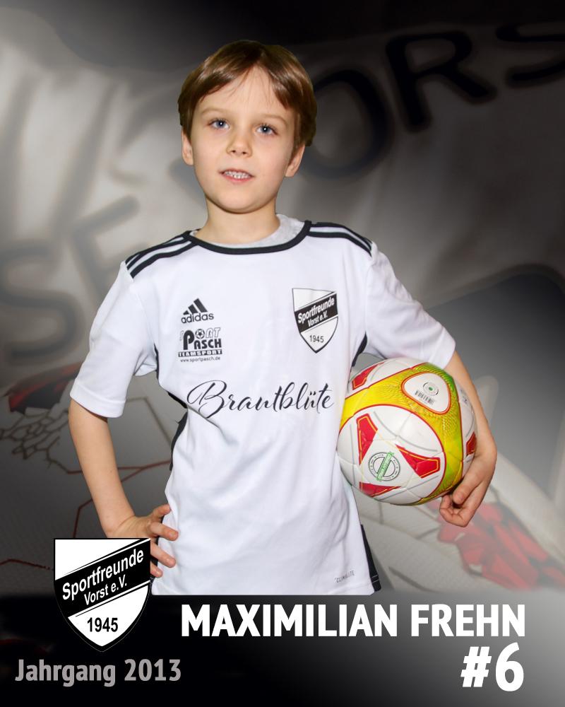 Maximilian Frehn