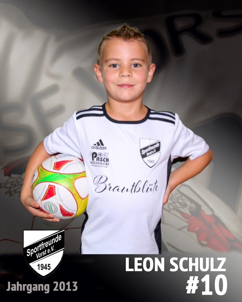 Leon Schulz