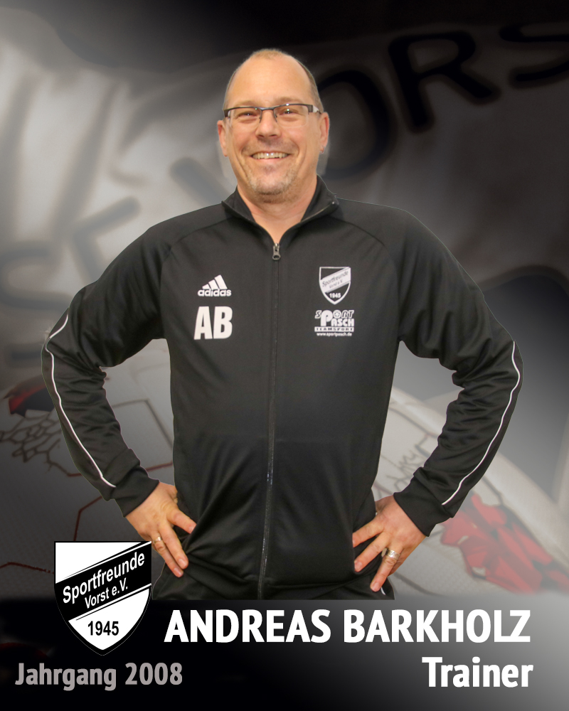Andreas Barkholz