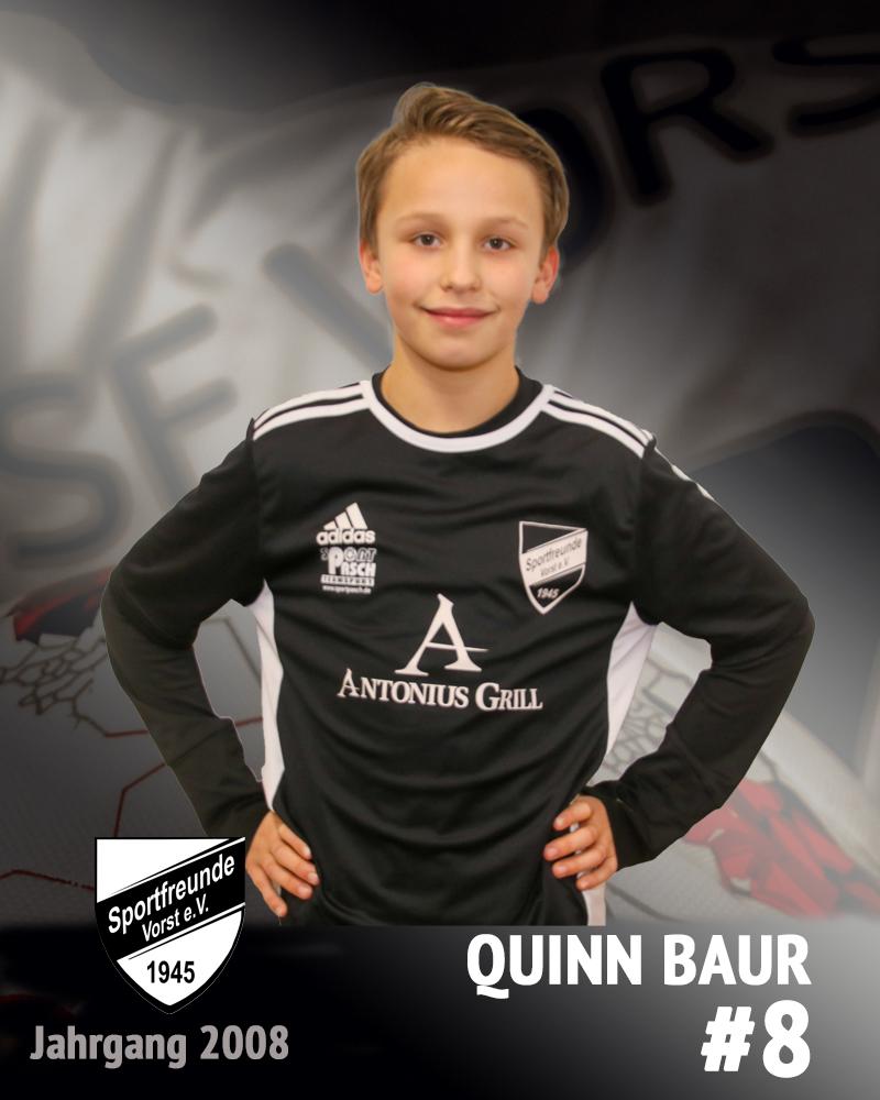 Quinn Bauer