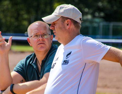 Sportfreunde setzen auf das Duo Gartz-Niestroj