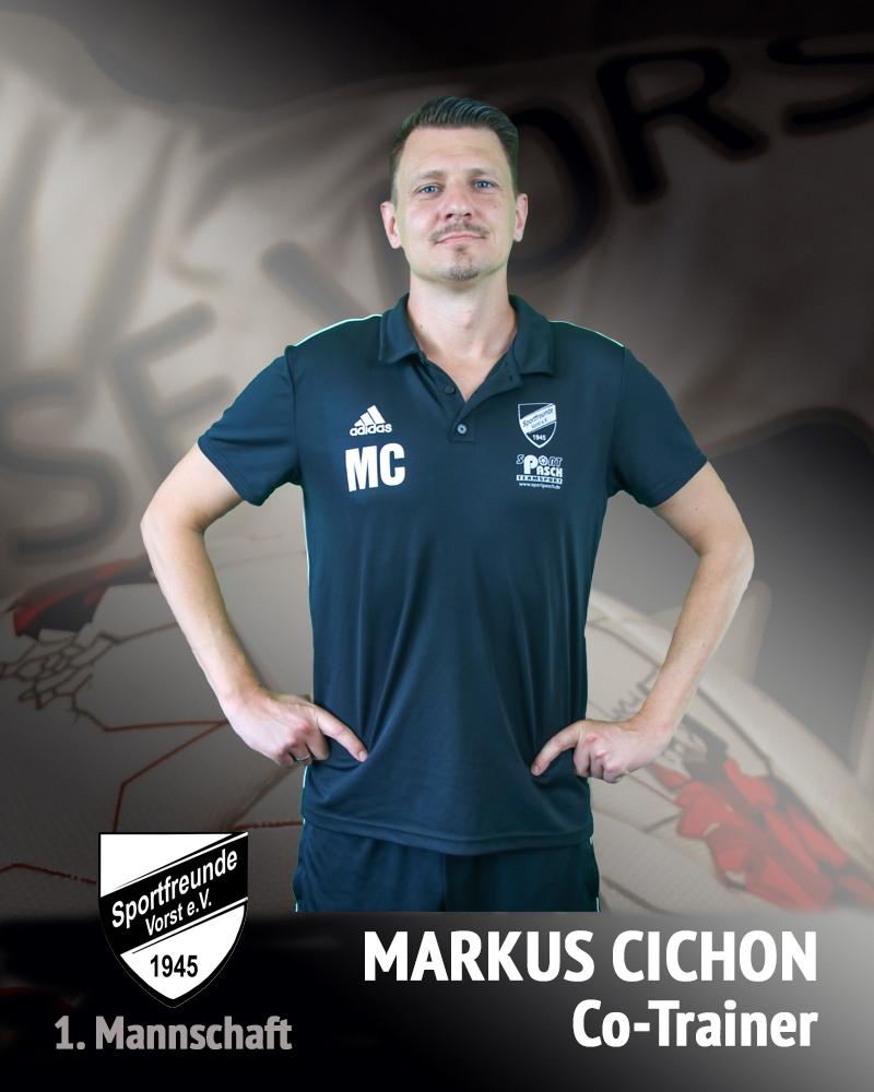 Markus Cichon