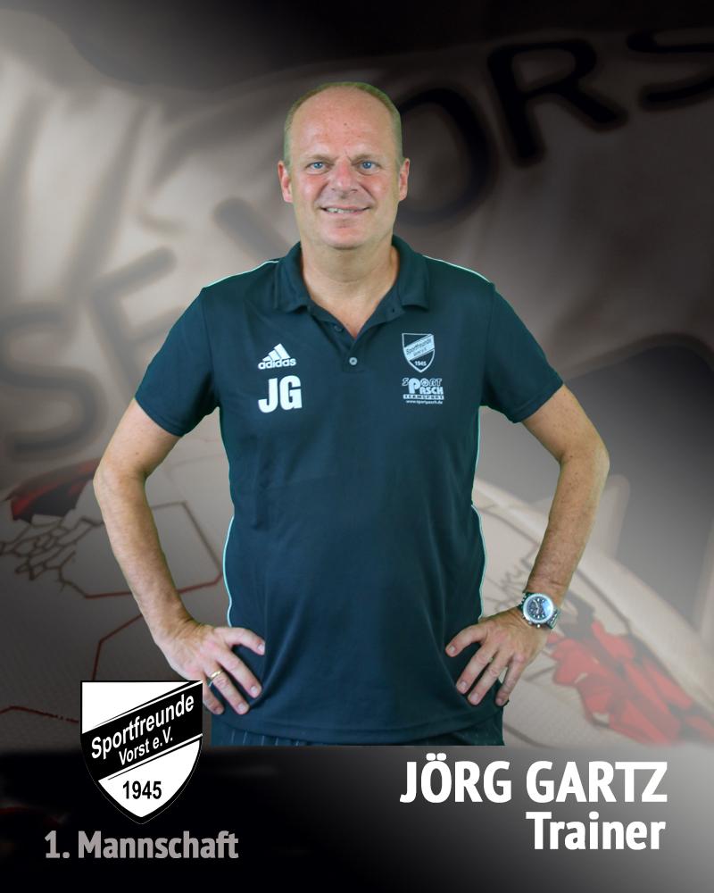 Jörg Gartz