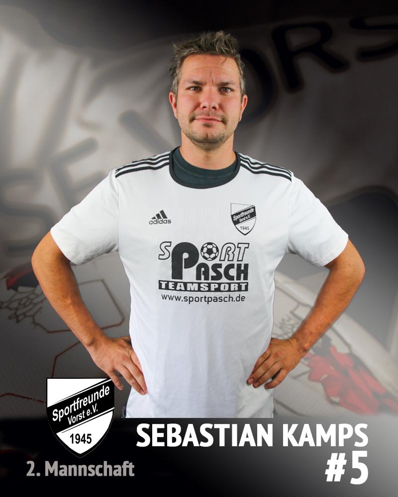 Sebastian Kamps