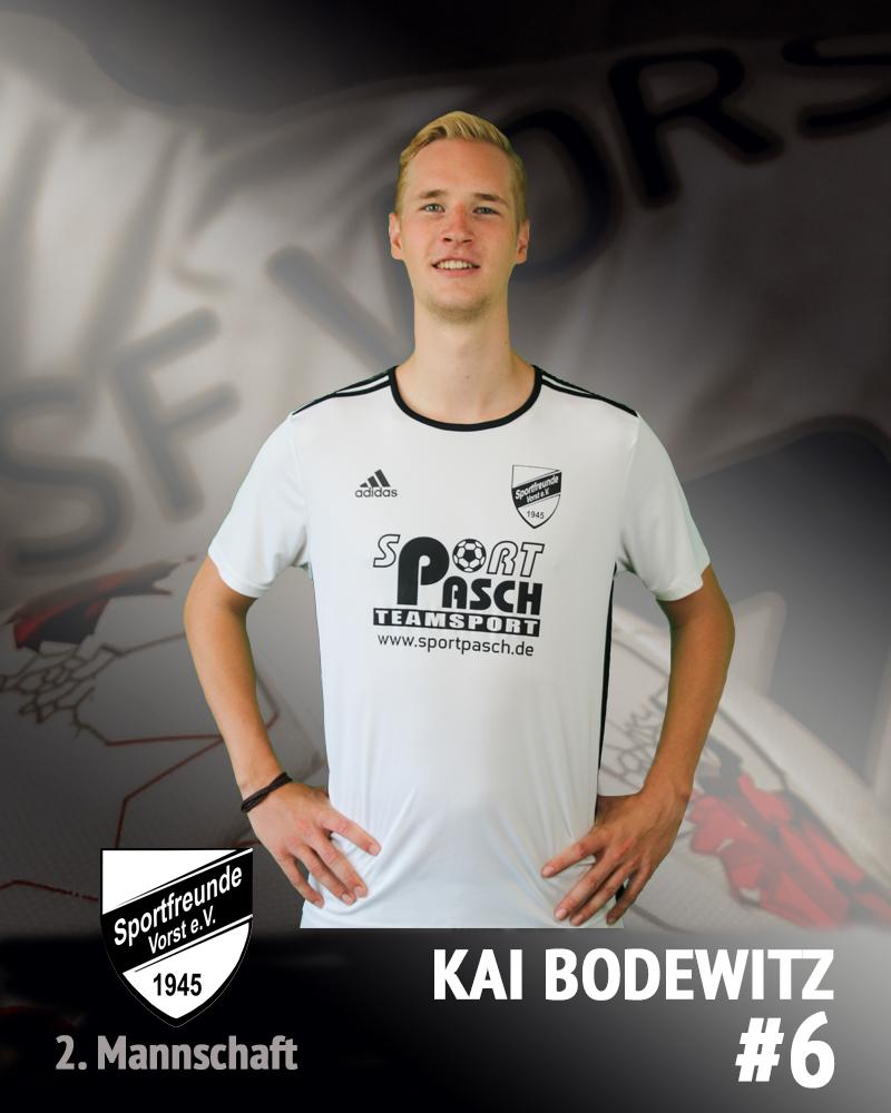 Kai Bodewitz