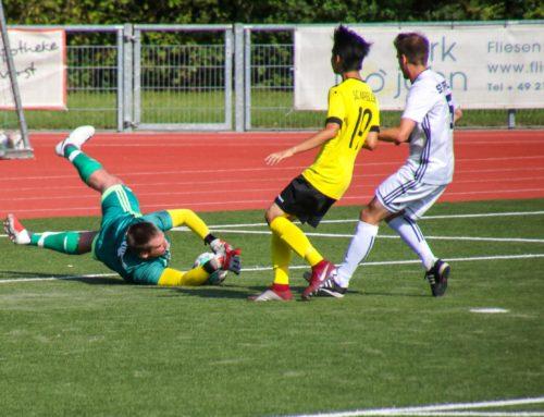 4:6 – Zweite Heim-Niederlage für Gartz-Elf