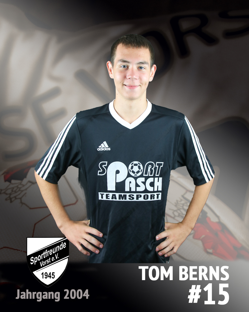 Tom Berns