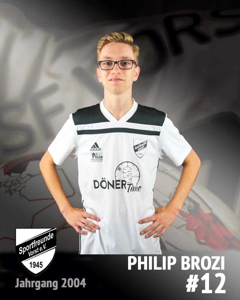 Philip Brozi