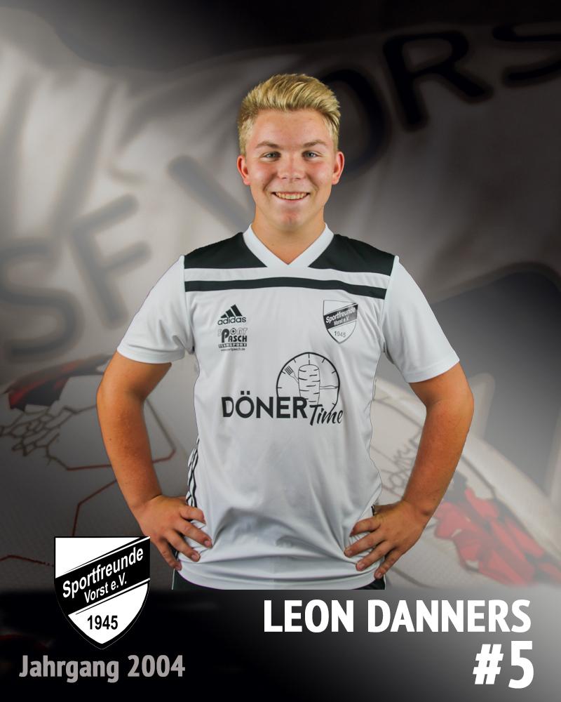Leon Danners