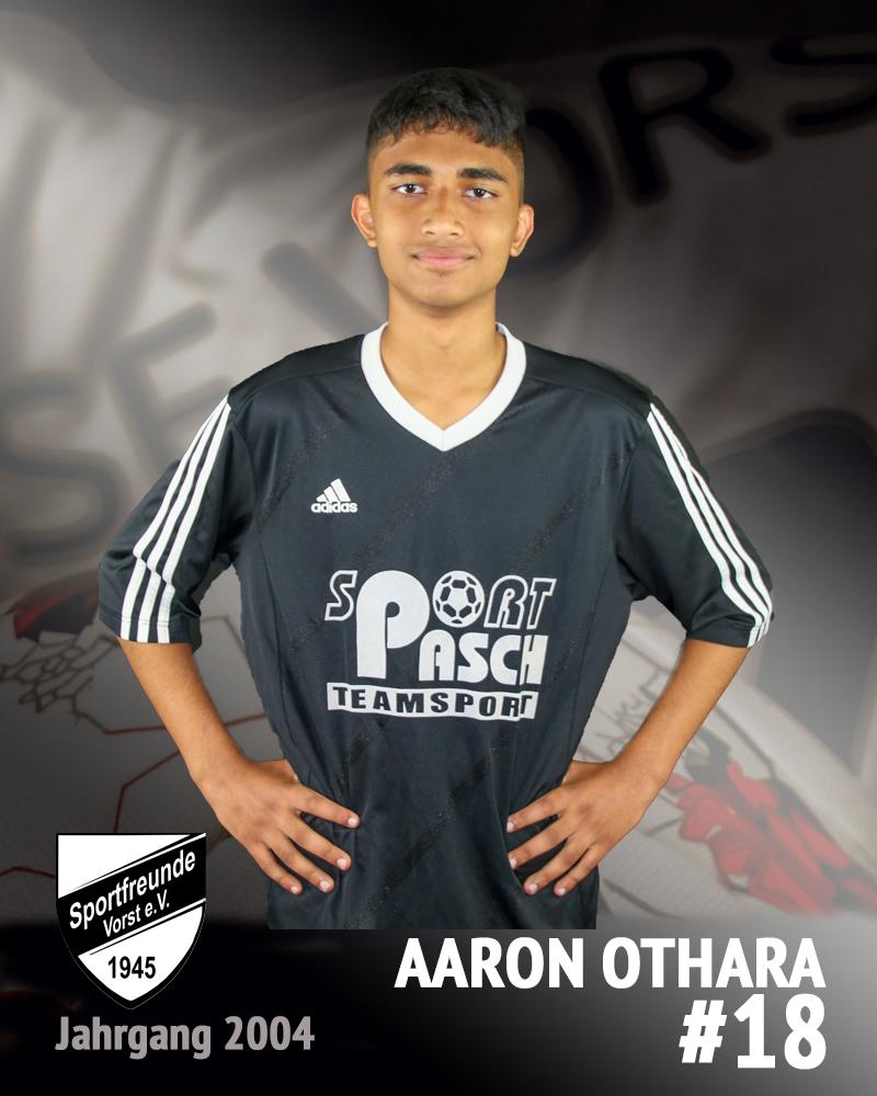 Aaron Othara