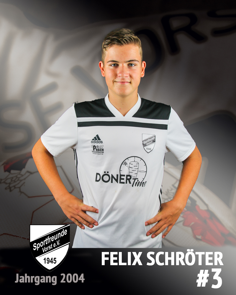 Felix Schröter