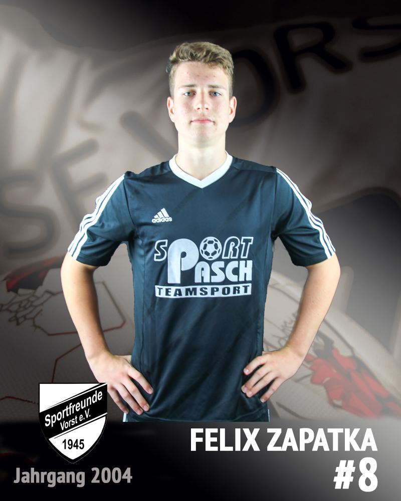 Felix Zapatka