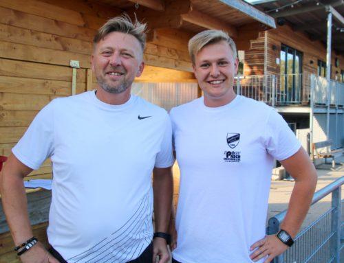 Kovac neuer U17-Trainer