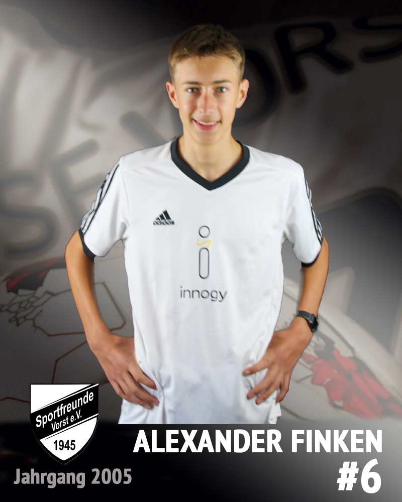 Alexander Finken