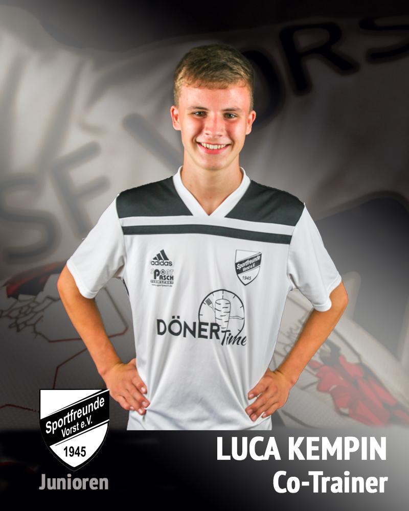 Luca Kempin