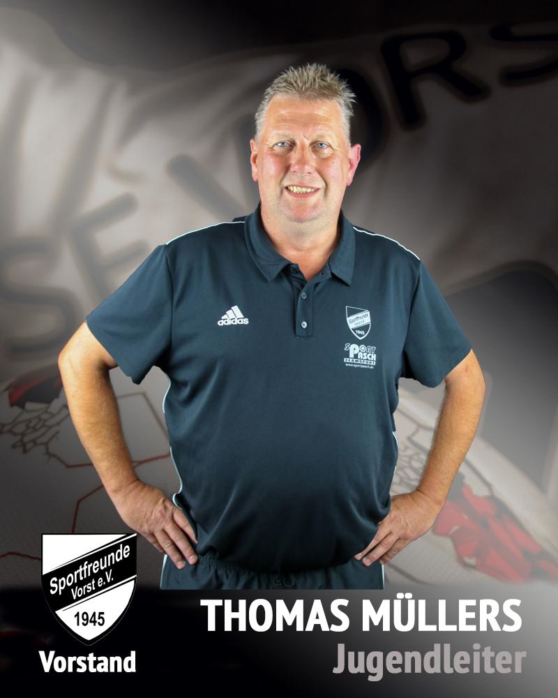 Thomas Müllers