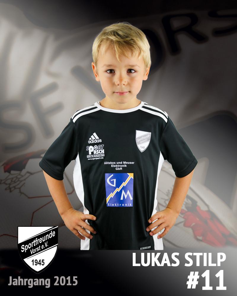 Lukas Stilp