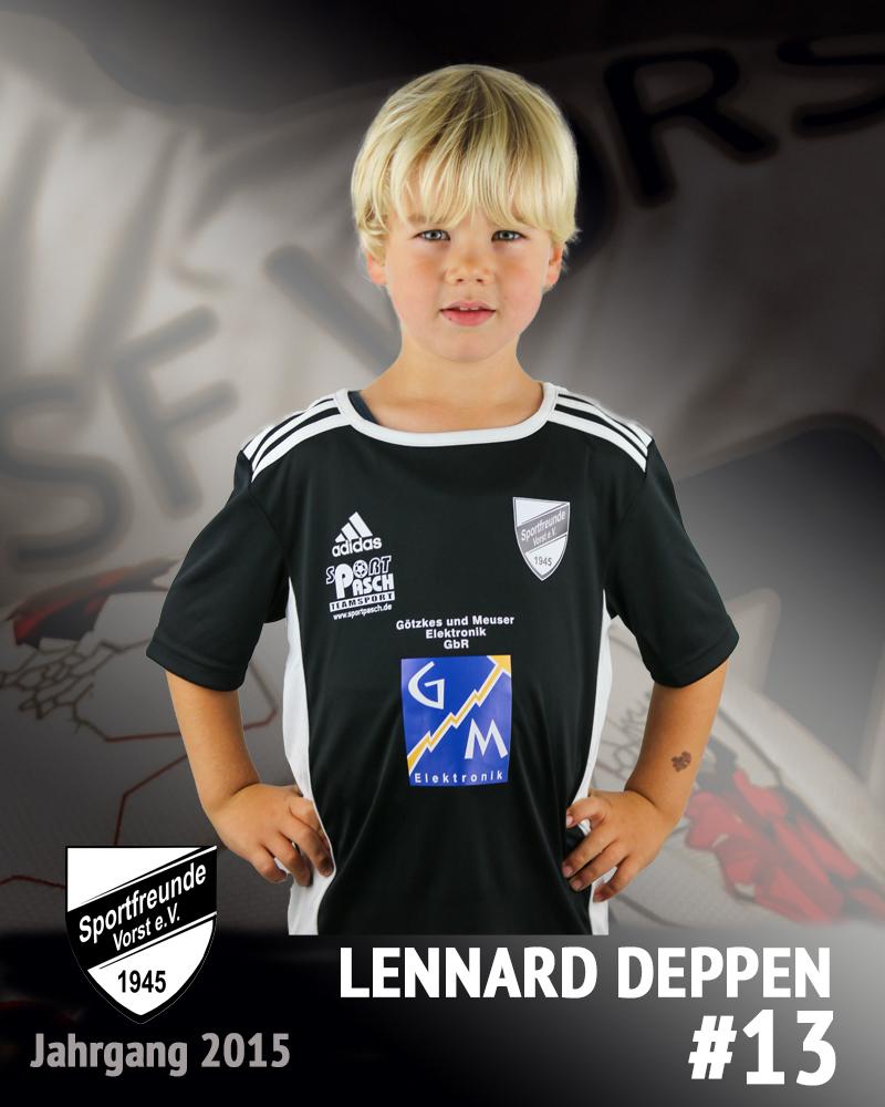 Lennard Deppen