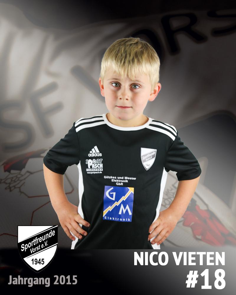 Nico Vieten