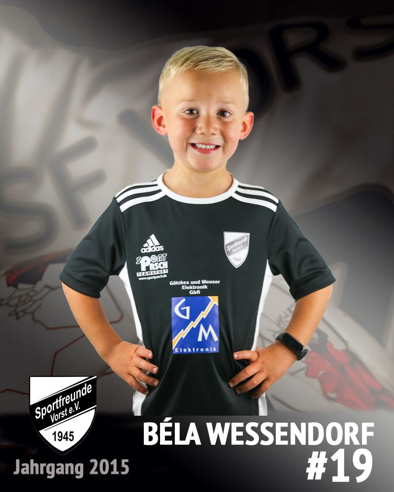 Béla Wessendorf