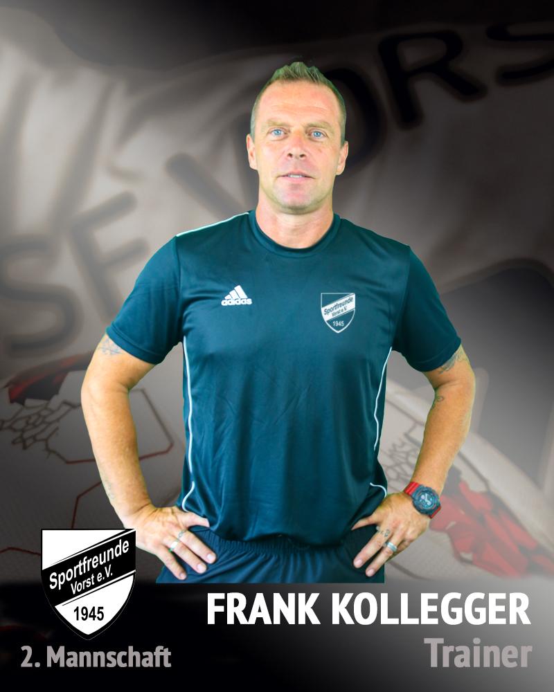 Frank Kollegger