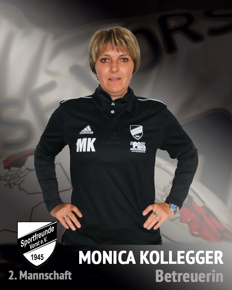 Monica Kollegger