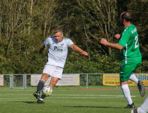 207 Einsätze – Frank Müllers ist unser Dauerbrenner